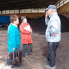 二本松東和町のNPO法人ゆうきの里東和まちづくり協議会を視察。有機肥料、直売所、民宿、ワイナリーと多面的に展開し、地域資源活用と仕事おこしにチャレンジ。14日福大の食農学類新設で小山教授と懇談