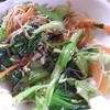 幸運な病のレシピ( 1155 )昼:青梗菜炒め