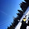 スノボ@かぐらスキー場
