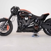 バイク:No Limit Custom「Milwaukee Eight – FXDR」