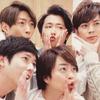 【嵐】my  best  3