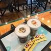 しんちゃんコーヒーとカルビチム
