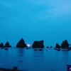 和歌山の面白い海岸沿い|湯浅〜白浜〜橋杭岩