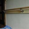手摺取付2(芯壁仕上に取付 事例)