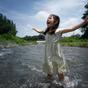 水の季節 到来!