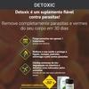Detoxic - preço de farmácia, opiniões, comentários, ingredientes
