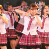 JKT初の出張公演!仲川遥香が4年ぶり凱旋、年内卒業後は世界へ
