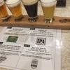碑文谷バルでのクラフトビール飲み比べ