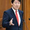 朝日新聞は足立議員に抗議出来る筋合いではない。