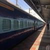 インドの電車移動を激安で乗り、同時に最高の体験をする方法。