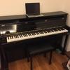 ハノイでピアノレンタルしてみた