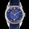 腕時計のすすめ【クエルボ・イ・ソブリノス】CUERVO Y SOBRINOS  ヒストリアドール HISTORIADOR  1519  Ref.3196.1BL