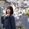 COCOROちゃん その25 ─ 桜よ咲いてよ咲いて咲いてお散歩撮影会2021 ─