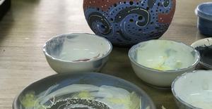 陶芸は化学だ 古代から受け継いできた人類の経験値というロマンだ