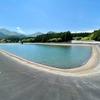 須山調整池(静岡県裾野)