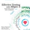 【書評】RSpecの初心者から上級者まで役立つ!「Effective Testing with RSpec 3」を読みました