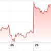 【収入軸を増やす】ビヨンド・ミート株が急騰と言われましても