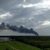 SpaceXのロケット爆発でFacebookの人工衛星が破壊された