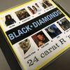 Black Diamonds 24 Carat R 'n B