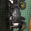 2016年ミニ四駆に復帰した30歳が本気でTZシャーシを改造してみる