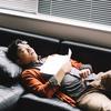 寝つきが悪いから環境と意識を変えてみたらすんなり眠れて元気いっぱいになりました