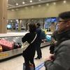 【韓国2018】#4  仁川空港到着