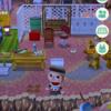 どうぶつの森 ポケットキャンプでホラーを作ってみた。