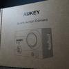 【レビュー記事】格安アクションカメラ 第2弾 Aukeyから1万円以下の4KアクションカメラAC-LC2が登場!遠隔操作できるリモコン&予備バッテリー付き。アプリが超安定してる