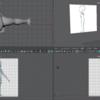 公序良俗の曖昧さ、故に自分で作ることにした。3DCGのモデル作成