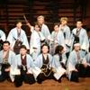 舞台「Ladies Shinsengumi」
