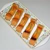バーンド・オ・ポムの作り方。簡単レシピ、公開。