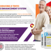 XTesto Male Enhancement Reviews - Boost Your Testosterone Level & Energy!