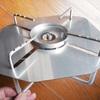 SOTO レギュレーターストーブ FUSION ST-330⑪ 専用遮熱板の製作