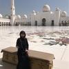 世界一豪華!アブダビのホワイトモスク