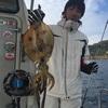 2019-01-02マタウ号の釣果