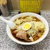 【渋谷ラーメン】喜楽のワンタン麺は一度は食べておくべし