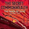 """フィリップ・プルマン 新作 """"The Secret Commonwealth"""" 登場"""