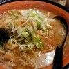 札幌市 麺や 虎鉄 新琴似店 / 大きいザンギが人気