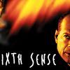 よくできた映画は何度観ても楽しめますね~ ◆ 「シックス・センス」