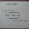 テスラバルブ電源ケーブルの製作