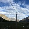 チベット旅行 2日目