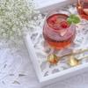熱中症対策に緑茶はNG?グリーンルイボスティー発見