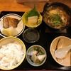 えびす家の郷土料理定食セット