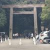 熱田神宮 初めての参拝は