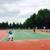 2017.7.30BBテニストーナメント