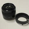 Leica DG summilux 25mm/F1.4 神レンズ