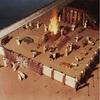 ●出エジプト記31章:「聖別する」