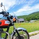 コジトレアおじさんのおバイクブログ