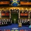 「憲法9条にノーベル平和賞」の目は最初からなかった。