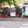 わたしの子連れベトナム旅行22〜ホイアンの旧市街の外を散策